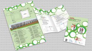 Impresa Formativa Simulata - materiali fiera 1